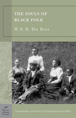 9781593080143: The Souls of Black Folk (Barnes & Noble Classics Series)