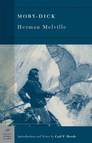 9781593080181: Moby-Dick (Barnes & Noble Classics Series)