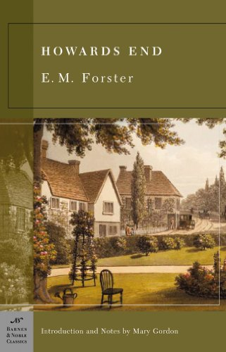 Howards End (Barnes & Noble Classics): E.M. Forster
