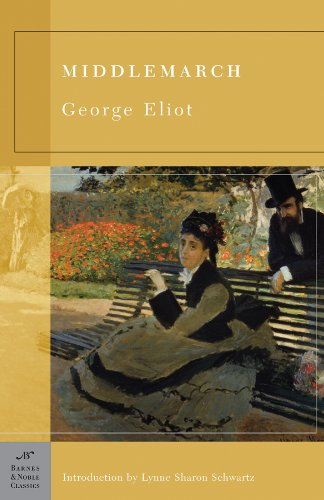 Middlemarch (Barnes & Noble Classics Series) (Barnes: George Eliot