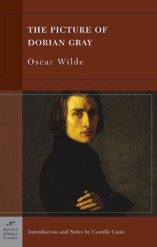 9781593080259: The Picture of Dorian Gray (Barnes & Noble Classics Series)