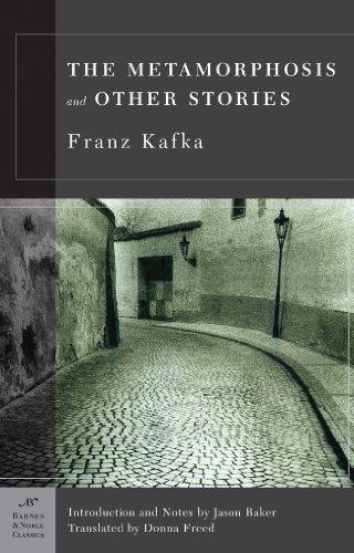 Metamorphosis and Other Stories (Barnes & Noble: Franz Kafka