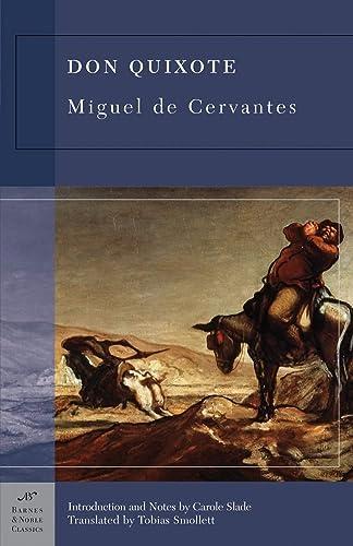 Don Quixote (Barnes & Noble Classics): de Cervantes Saavedra,