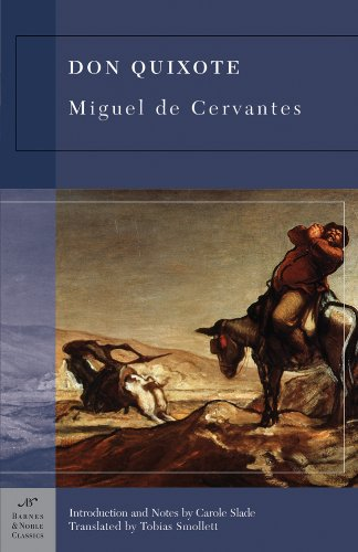 9781593080464: Don Quixote (Barnes & Noble Classics)