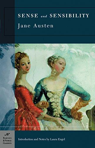 9781593080495: Sense and Sensibility (Barnes & Noble Classics Series) (B&N Classics)