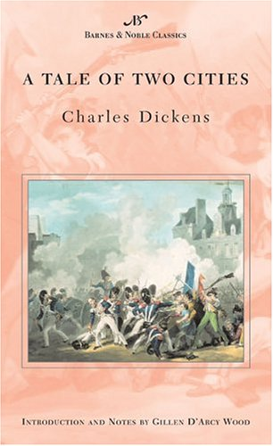 9781593080556: A Tale of Two Cities (Barnes & Noble Classics)