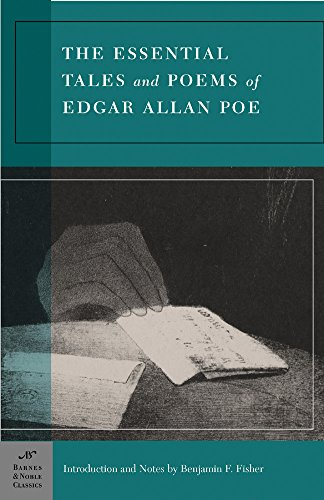 THE ESSENTIAL TALES AND POEMS OF EDGAR: Poe, Edgar Allan