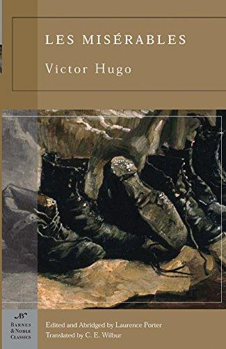 9781593080662: Les Miserables (Barnes & Noble Classics)