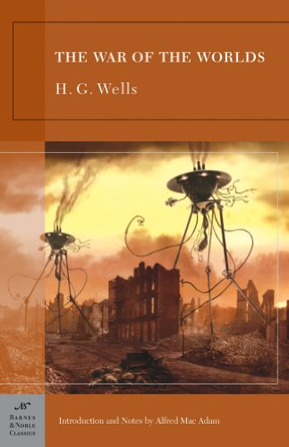 The War of the Worlds (Barnes &: H. G. Wells
