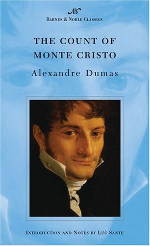 9781593080884: The Count of Monte Cristo (Barnes & Noble Classics)