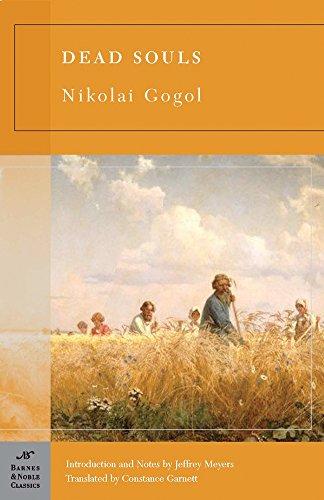9781593080921: Dead Souls (Barnes & Noble Classics)
