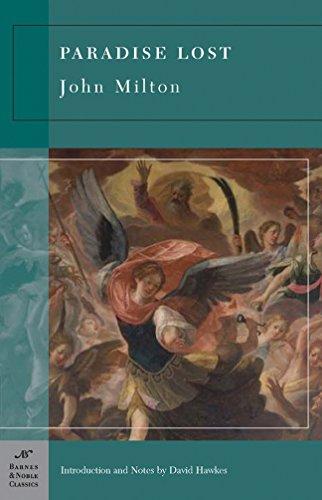 Paradise Lost (Barnes Noble Classics Series) (Paperback): John Milton
