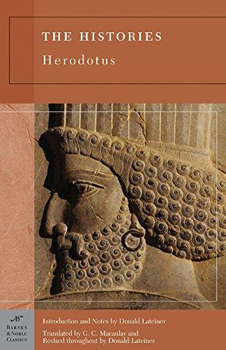 9781593081027: The Histories (Barnes & Noble Classics)