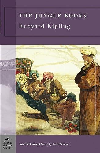The Jungle Books (Barnes & Noble Classics: Rudyard Kipling