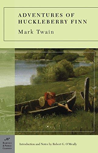 Adventures of Huckleberry Finn (Barnes & Noble: Mark J. Twain