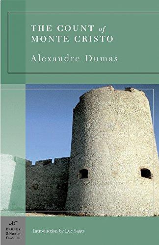 The Count of Monte Cristo (Barnes &: Alexandre Dumas p?re
