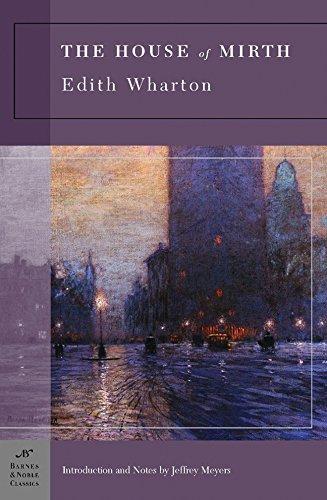 The House of Mirth (Barnes & Noble: Wharton, Edith