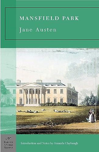 Mansfield Park (Barnes & Noble Classics Series): Austen, Jane