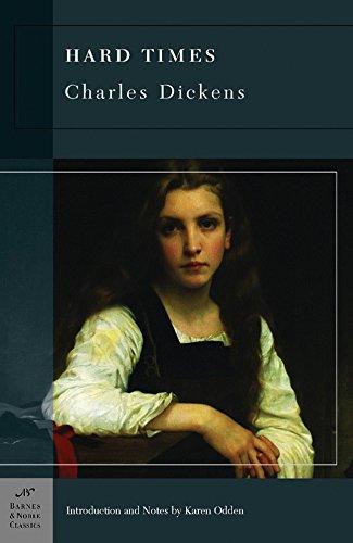 9781593081560: Hard Times (Barnes & Noble Classics)