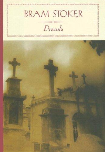 9781593081607: Dracula (Barnes & Noble Classics)