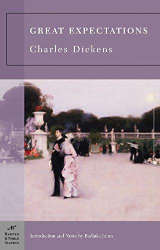9781593081621: Great Expectations (Barnes & Noble Classics)