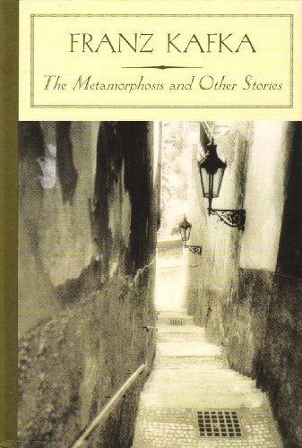9781593081805: The Metamorphosis and Other Stories (Barnes & Noble Classics Series)