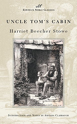 biographies of harriet beecher stowe and the importance of her story uncle toms cabin
