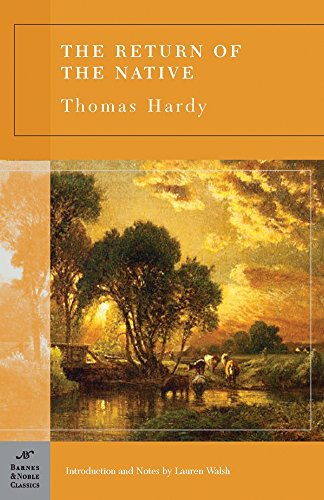 The Return of the Native (Barnes &: Thomas Hardy