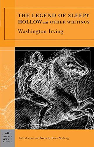 The Legend of Sleepy Hollow and Other: Washington Irving