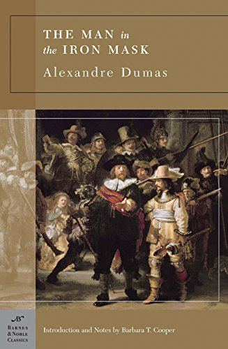The Man in the Iron Mask (Barnes: Alexandre Dumas