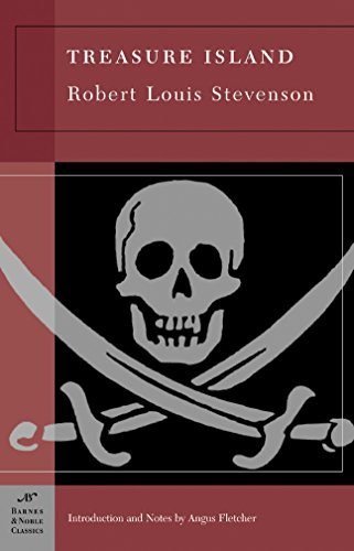 Treasure Island (Barnes & Noble Classics Series): Stevenson, Robert Louis