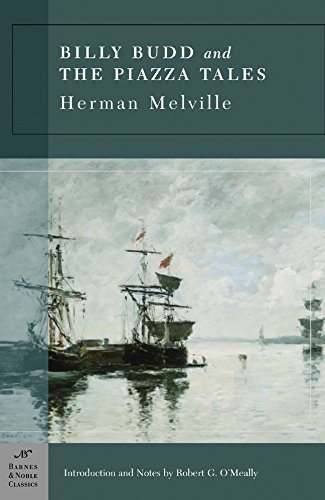 Billy Budd and The Piazza Tales (Barnes: Herman Melville