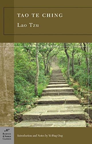 9781593082567: Tao Te Ching (Barnes & Noble Classics)