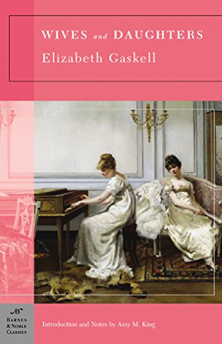 9781593082574: Wives and Daughters (Barnes & Noble classics)