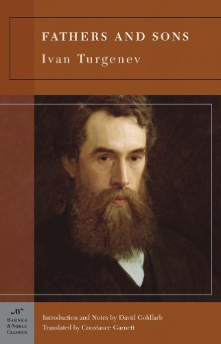 Fathers and Sons (Barnes & Noble Classics): Turgenev, Ivan