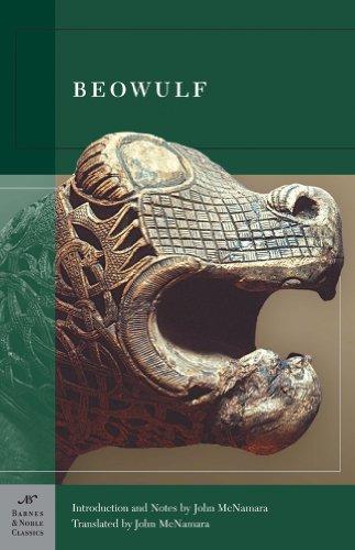9781593082666: Beowulf (Barnes & Noble Classics)