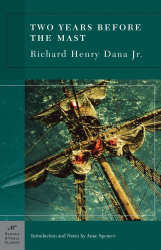 9781593082703: Two Years Before the Mast (Barnes & Noble Classics Series)