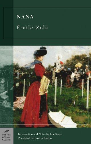 Nana (Barnes & Noble Classics): Emile Zola