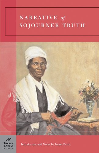9781593082932: Narrative of Sojourner Truth (Barnes & Noble Classics Series)