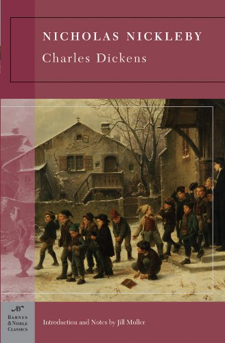 9781593083007: Nicholas Nickleby (Barnes & Noble Classics Series)
