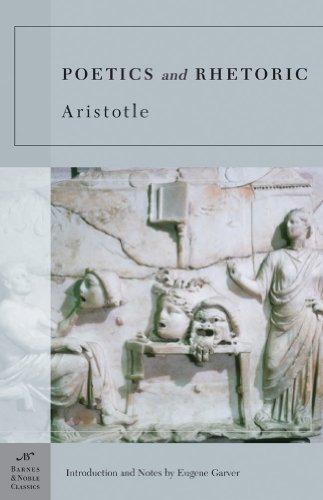 9781593083076: Poetics and Rhetoric (Barnes & Noble Classics)