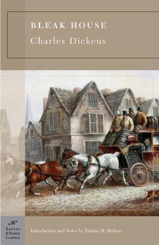 9781593083113: Bleak House (Barnes & Noble Classics Series)