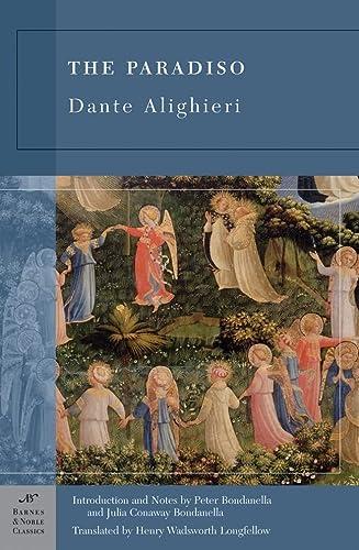 The Paradiso (Barnes & Noble Classics Series): Alighieri, Dante; Dore,