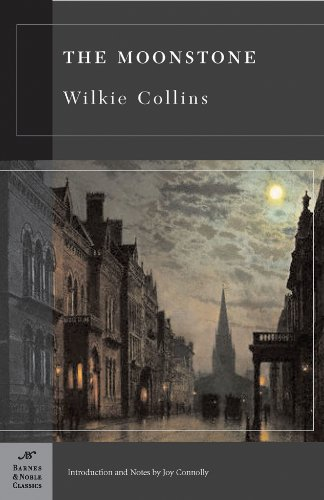 The Moonstone (Barnes & Noble Classics Series): Wilkie Collins