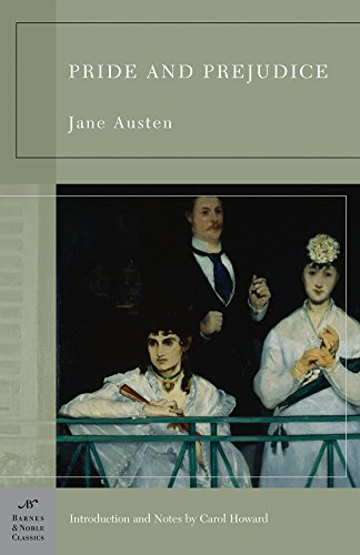 9781593083243: Pride and Prejudice (Barnes & Noble Classics)