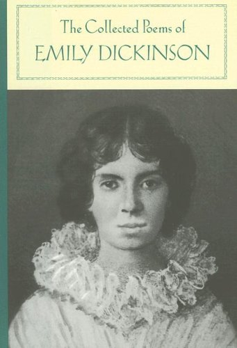 9781593083274: The Collected Poems of Emily Dickinson (B&N Classics Hardcover)