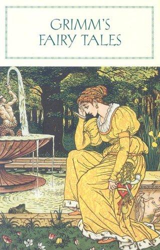 9781593083298: Grimm's Fairy Tales (Barnes & Noble Classics)