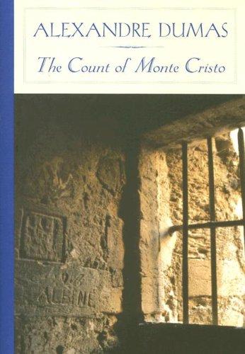 9781593083335: The Count of Monte Cristo (Barnes & Noble Classics)