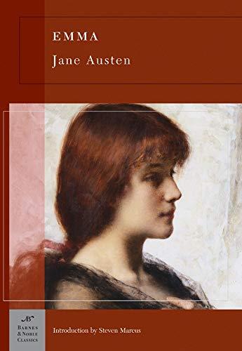 Emma (Barnes & Noble Classics): Austen, Jane