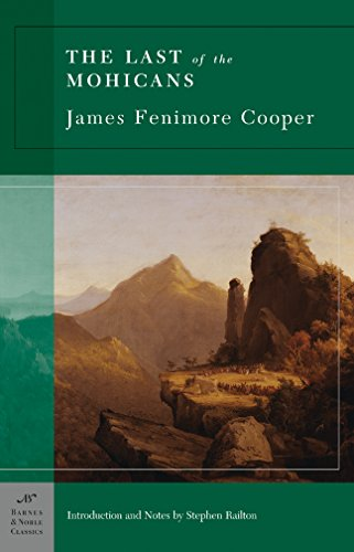 The Last of the Mohicans (Barnes &: Cooper, James Fenimore